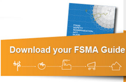 FSMA Food Safety Modernization Act Guide Free Download
