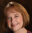 Photo of Lynn Gaertner-Johnston, author