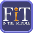 Fit in the Middle Announces Online Weight Loss Program