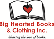 Big Hearted Books & Clothing Inc. Purchases Got Books Assets