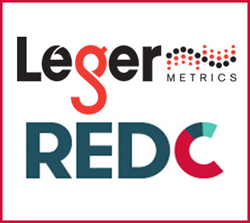 Leger Metrics & Red C Partnership