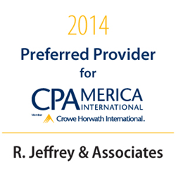 CPAmerica Preferred Provider