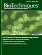 BioTechniques: The International Journal of Life Science Methods...