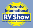 Toronto International RV Show logo