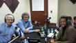 Business RadioX®'s Growth Matters Radio Features David...
