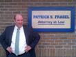 Patrick S. Fragel Attorney At Law Celebrates Twentieth Year in...