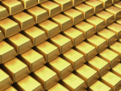 Gold trading with binary options