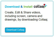 collaaj, Create Video Resumes, PPT Walkthroughs, Screen Captures, Capture Videos, Screencasts, pasona tech, job-hub