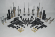Stronghand Tools BuildPro 114 Piece Modular Fixturing Kit