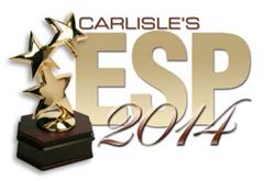 Carlisle SynTec 2014 ESP Award
