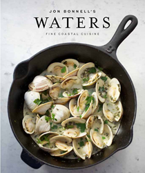 Chef Jon Bonnell pens new seafood cookbook