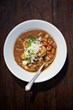 Chef Jon Bonnell recipe for creole gumbo