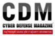 Official Logo of Cyber Defense Magazine