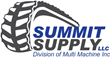 New Location For Rubber Tracks Provider Summit Supply, LLC Opens in...