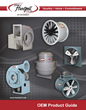 Hartzell Air Movement Launches New OEM Catalog
