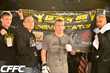 Jon Delbrugge Victorious at Cage Fury Fighting Championship 32;...