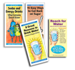 Skip the Sugary Drinks and Reach for Water: Journeyworks Publishing's...