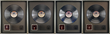 Kiss Platinum 1978 Solo LP RIAA Awards