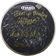 Anthrax Charlie Benante Drum Head