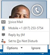 Microsoft Lync for office phone solutions