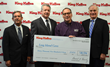King Kullen Gives Back to Community with 'Check Out Hunger' Campaign
