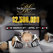 The Bicycle Casino welcomes the World Series of Poker Circuit to Los...