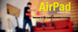 drum,air drum,virtual air drum app,virtual airdrumming app,airdrum app,AirPad app for iPhone