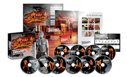 Top Insanity Workout by Shaun T