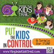 GoBRT Launches Virginia's Shenandoah Valley Kids Trail with a Kids...