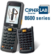 CipherLab 8600 COS Mobile Computer