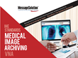 The MessageSolution Medical Image Archive acts as a hub for centralized medical image sharing and significantly improves the interoperability for the radiology department in clinics, hospitals, and other interactive organizations.