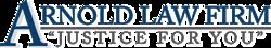 Arnold Law Firm Sacramento, CA logo