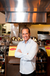 Pierre Panos, Founder and CEO, Fresh To Order