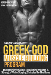 Greek God Muscle Building Review
