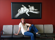USC Perinatal Group Features Los Angeles Photographer's Artwork in...