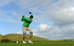 Wounded Veterans Ireland Trip - Golf Digest Irish Tours