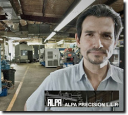 Alpa Precision Using Costimator Estimating Software