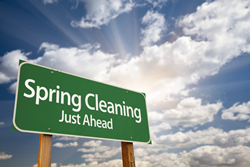 ShopRTO tips to spring cleaning