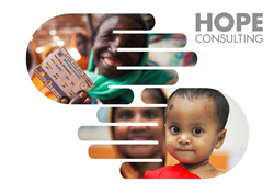 Hope Consulting Wins Transform Bid