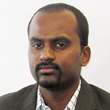 SSG welcomes Raghuraj Vemula to data management team