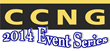 CCNG Events 2014