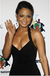 Christina Milian's arrival at the 2008 Billboard Magazine and Children Uniting Nations Oscar Party at Beverly Hilton Hotel