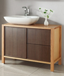 Legion Furniture 39 Bathroom Vanity WB14168B