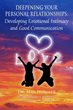 Looking for Better Relationships? The Experts Tell You How in New Book...