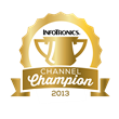 Time Management Systems Receives InfoTronics Top Channel Champion...