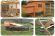 Building A Chicken Coop Review Reveals How To Build A Chicken Coop Easily