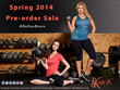 Next Century Global Announces Katie K Active Breaks the Activewear...