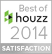Closet America Receives Best Of Houzz 2014 Award