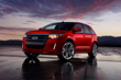 Preston Ford Announces 2014 Ford Edge as Best Selling Vehicle