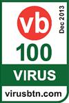 VB100 December 2013